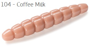 104 Coffee Milk