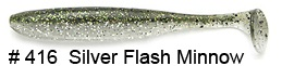 #416:Silver Flash Minnow