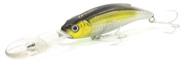 NO.099 Hight HG. Chartreuse Belly Bait
