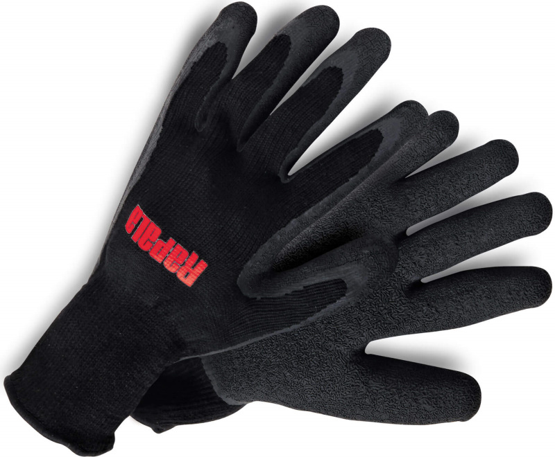 "Перчатки ""RAPALA"" ""Fisherman's Gloves"" RFSHGL"