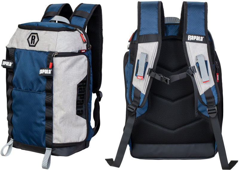 "Рюкзак ""RAPALA"" ""Count Down Backpack"" RBCDBP"