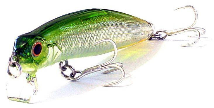 SSS Skeleton Shad